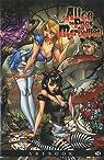 Artbook Alice au pays des Merveilles par Campbell