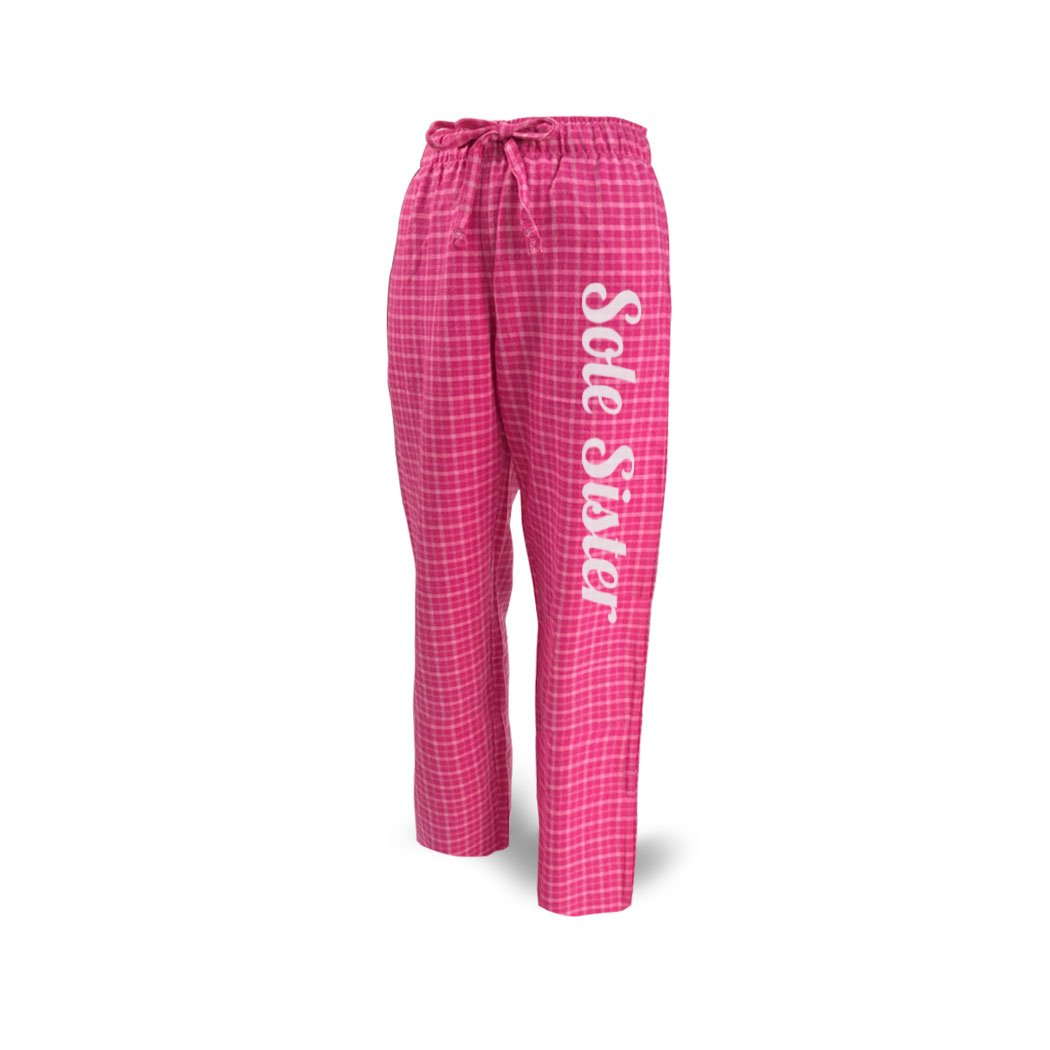 Running Lounge Pants Sole Sister