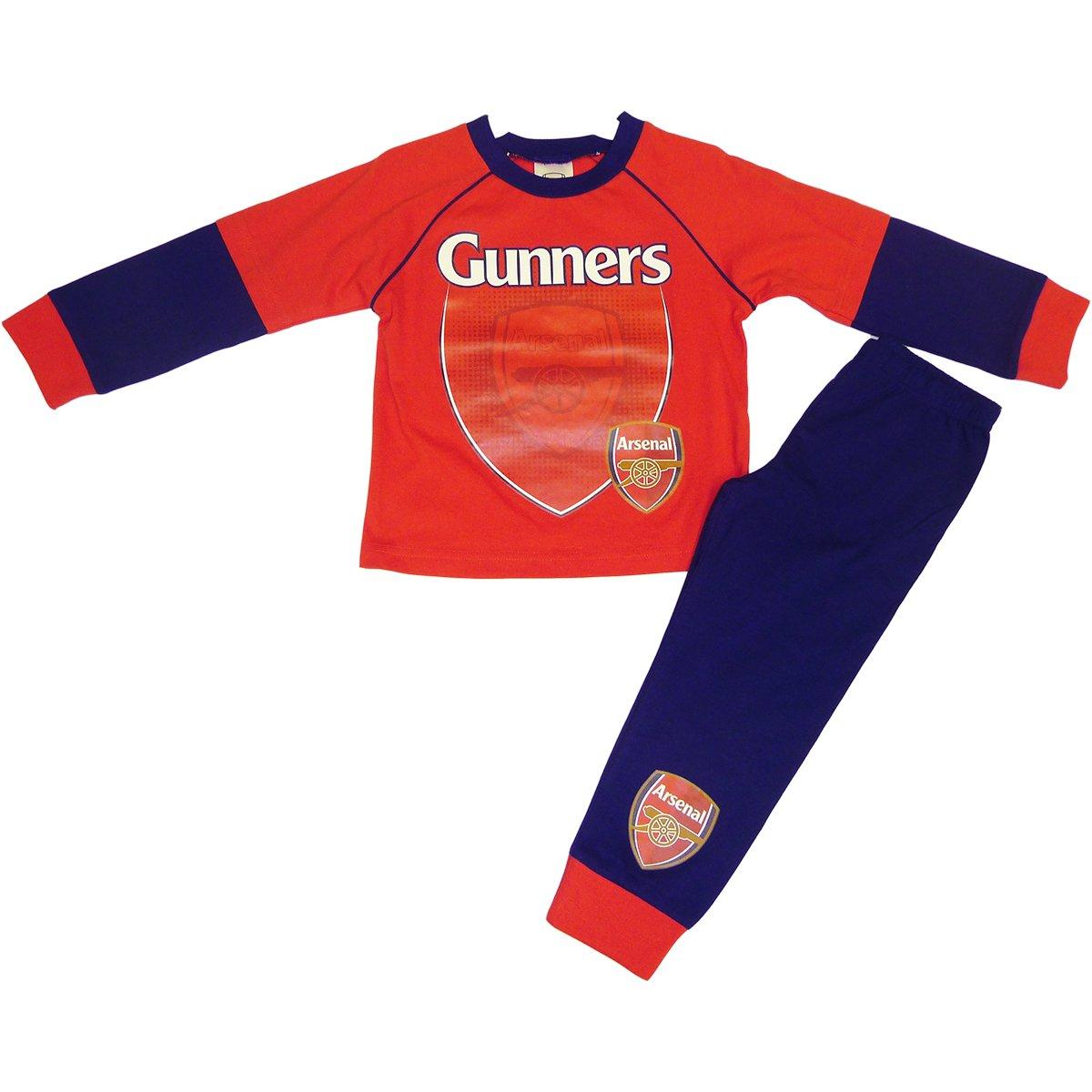 6//7 yrs Kids Arsenal pyjamas