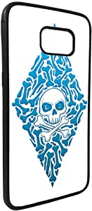 Bones and skull Printed Case for Galaxy Note 5