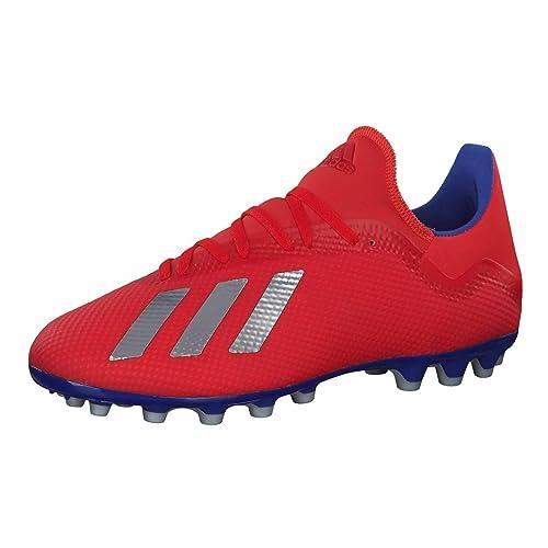 adidas X 18.3 AG, Chaussures de Football Homme