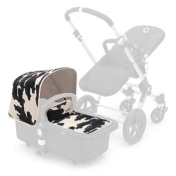 Bugaboo Cameleon 3 bekleidungs Juego - Andy Warhol Cars para cochecito 2 piezas Limited Edition: Amazon.es: Bebé