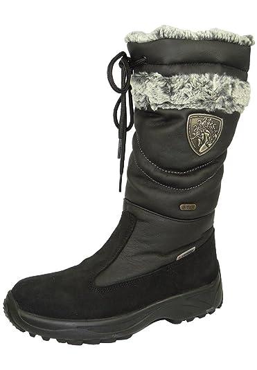 Lackner Women S Winter Boots Winter Boots Spikes 7634 Tamara Ls Tx