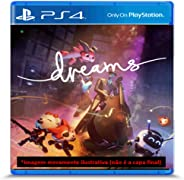 Dreams - PlayStation 4