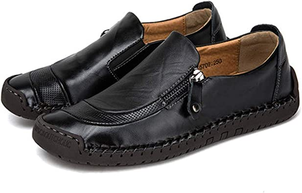 Big Size 38 48 Men Casual Shoes Loafers