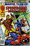 Marvel Team-Up #72 : Featuring Spider-Man and Iron Man in