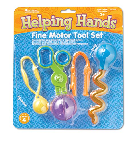 learning-resources-helping-hands-fine-motor-tool-set