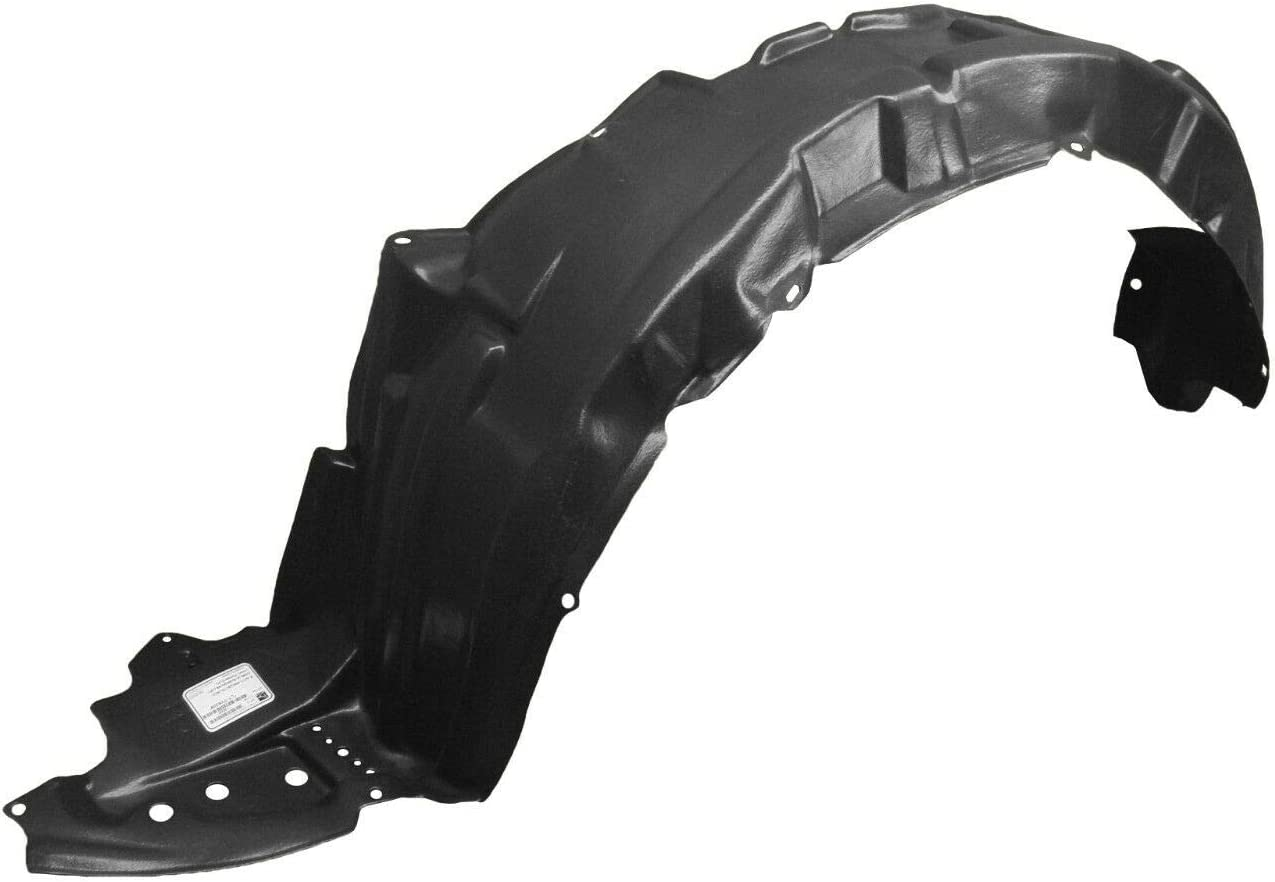 Parts N Go 2011-2015 xB Fender Liner Driver Side LH Splash Shield SC1248109 5387612510