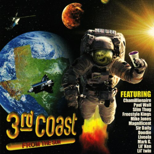 3rd Coast from the Sun (3rd De...