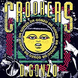 Dr Gonzo