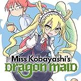 Miss Kobayashi's Dragon Maid (Issues) (5 Book Series)