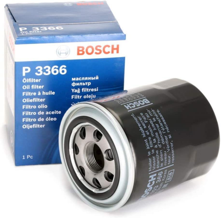 Bosch 0451103086 CAR Oil Filter P3086