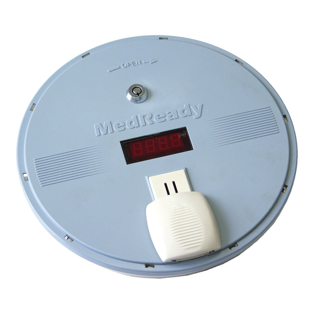 MedReady MR-357 Cellular Monitored Medication Pill Dispenser by MedReady