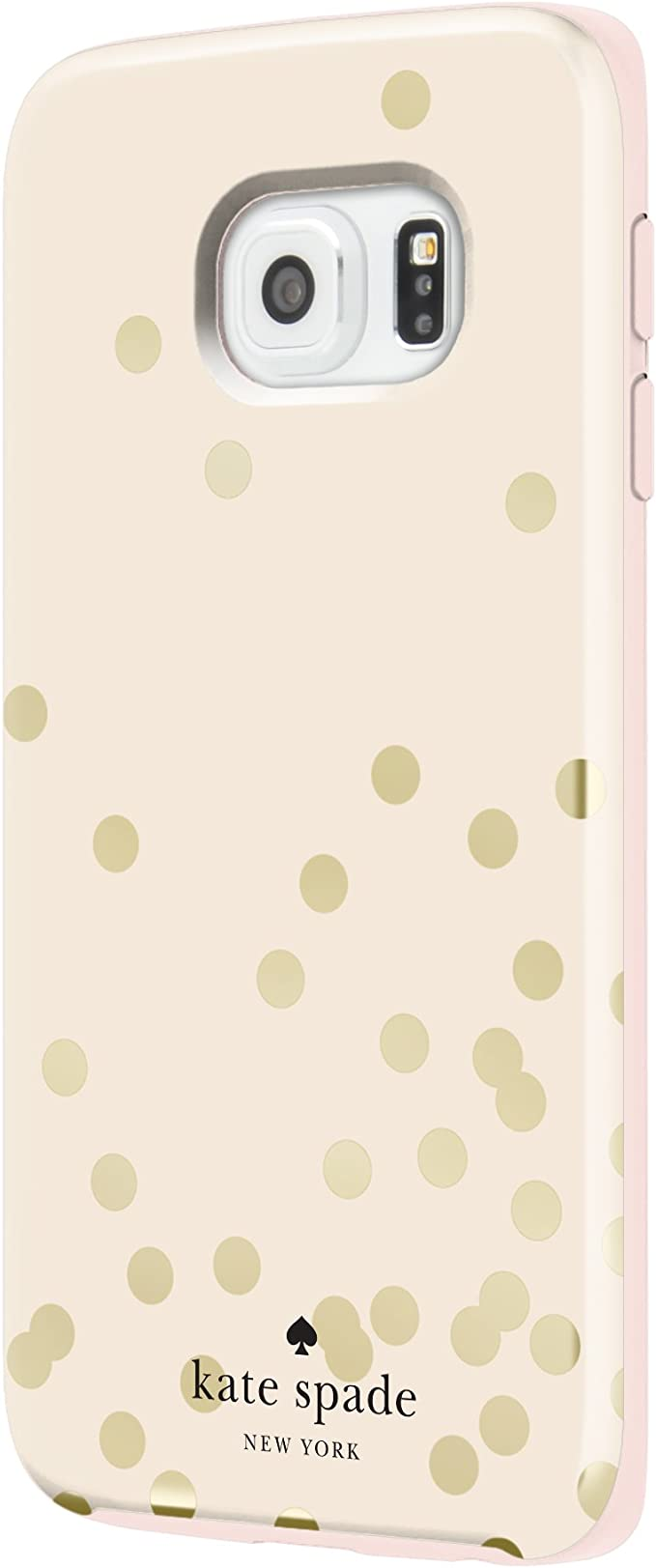 kate spade new york Samsung Galaxy S6 edge [Shock Absorbing] Cover ...