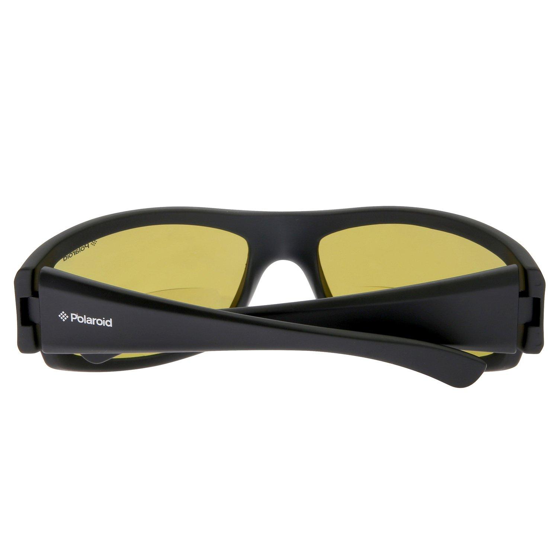 Polaroid P7113D-807, Gafas de Sol para Hombre, Negro, 63: Amazon.es: Ropa y accesorios
