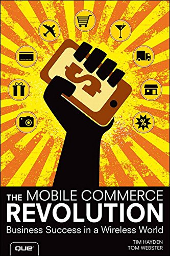 Amazon the mobile commerce revolution business success in a the mobile commerce revolution business success in a wireless world que biz tech fandeluxe Images