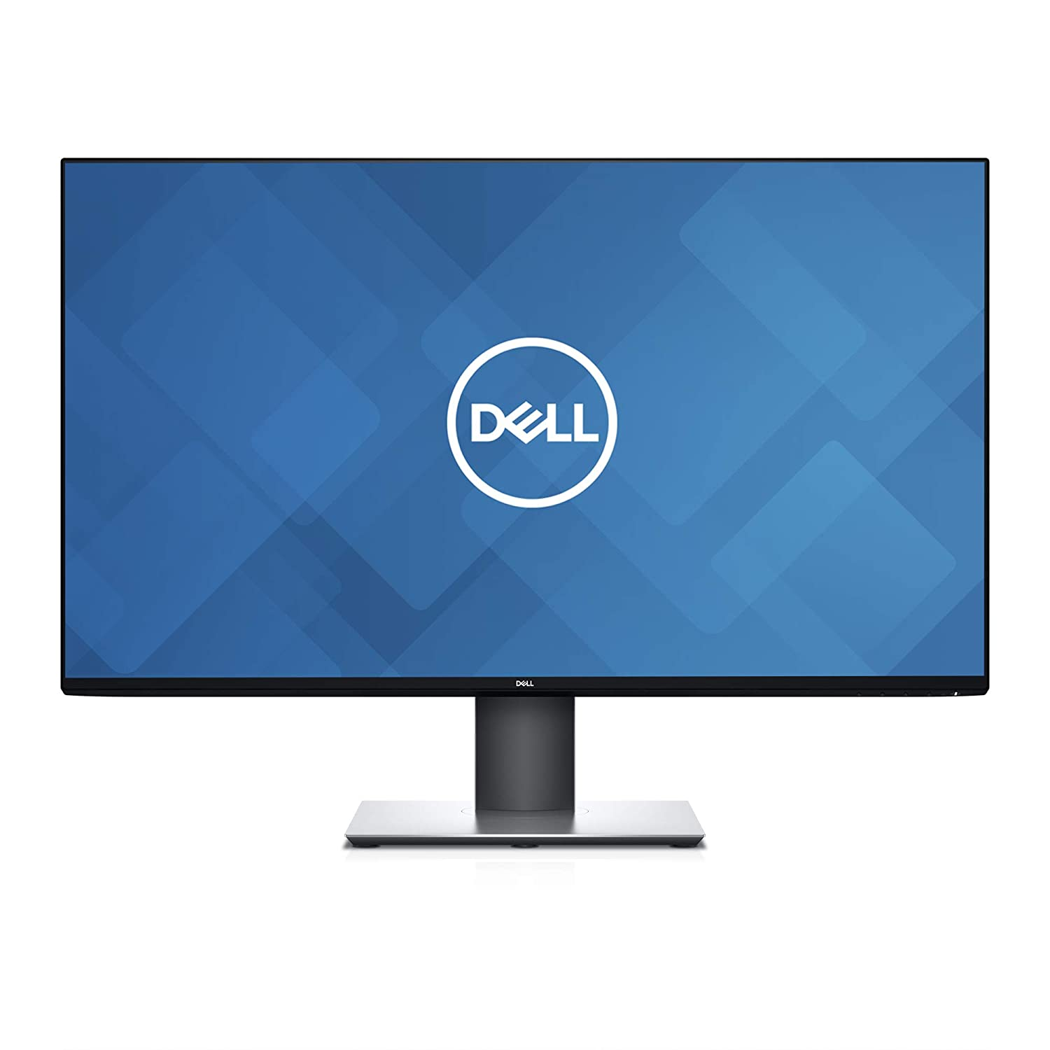 Dell U-Series 32-Inch Screen LED-Lit Monitor (U3219Q), Black