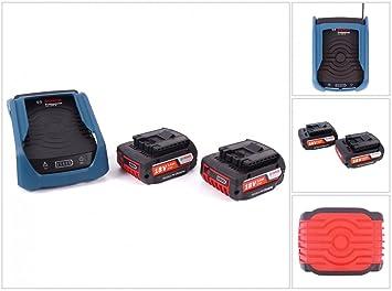 Bosch Gal 1830 W Wireless/inalámbrico batería Cargador ...