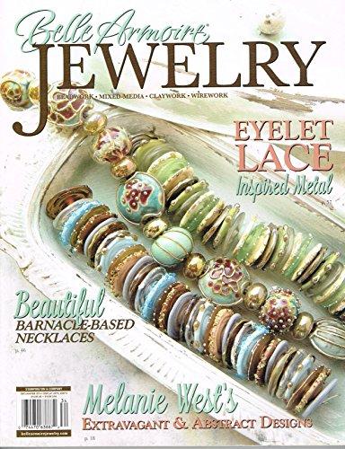Belle Armoire Jewelry Winter 2014 Magazine