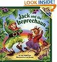 Jack and the Leprechaun (Pictureback(R))
