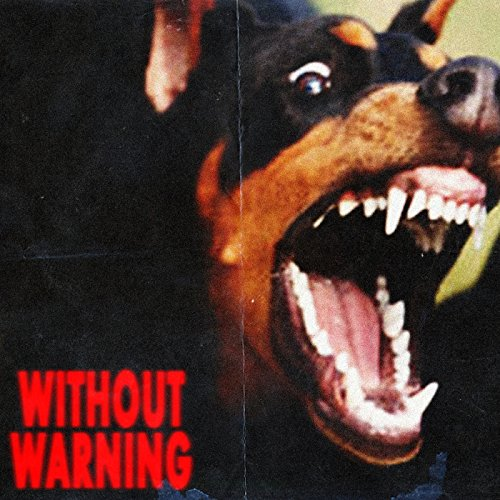 Without Warning [Clean]