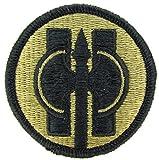 11th Military Police Brigade OCP Patch - Scorpion W2