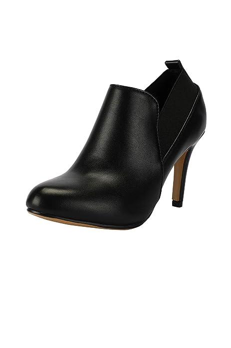 Van Heusen Woman Women's Black Boots