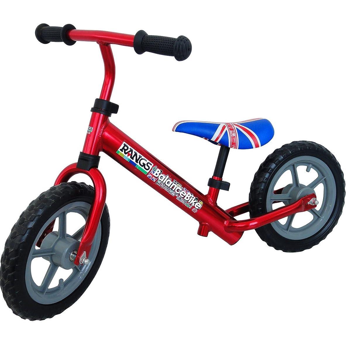 供給着飾るうるさいCOEWSKE 12インチ ペダルなし自転車 子供用 キッズ トレーニングバイク マグネシウム合金 軽量 ペダルなし 2?5歳 ウォーキング自転車(ブルー)