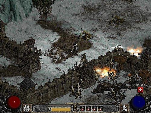 Amazon com: Diablo 2 Expansion: Lord of Destruction - PC/Mac