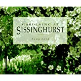 Gardening at Sissinghurst