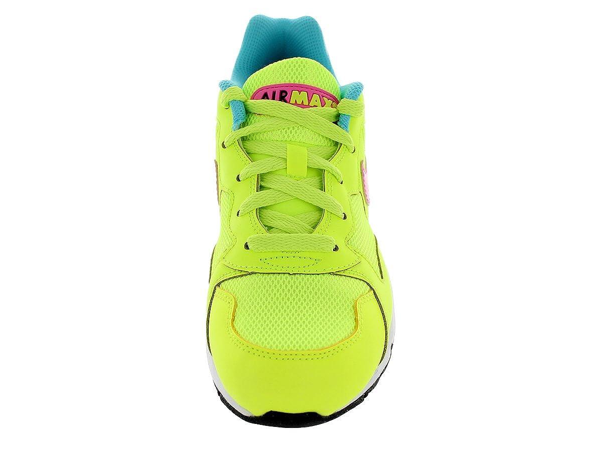 Nike WMNS Air Max Triax `94, EU:39;Farbe:Neon GelbSchwarz