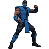 "Storm Collectibles 1/12 Sub-Zero ""Mortal Kombat 3"""
