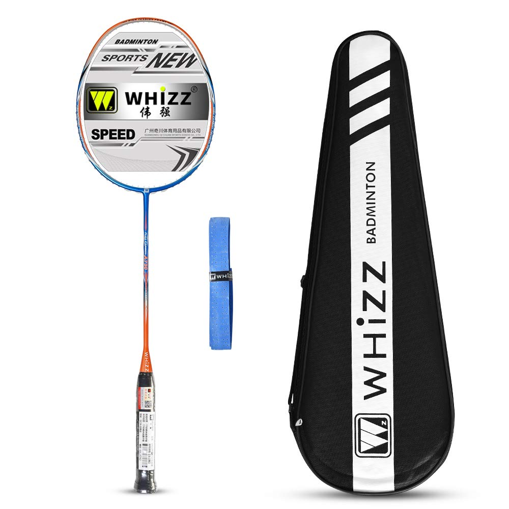 Whizz A730 Graphit Badminton Schläger Profi 80g 26lbs