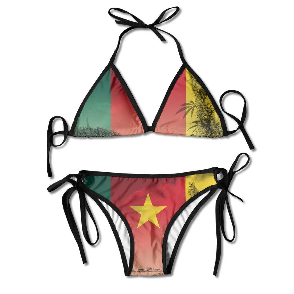 Cameroon sexy women