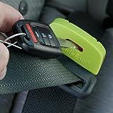 BuckleRoo Seatbelt Buckle Guard - Seat Belt