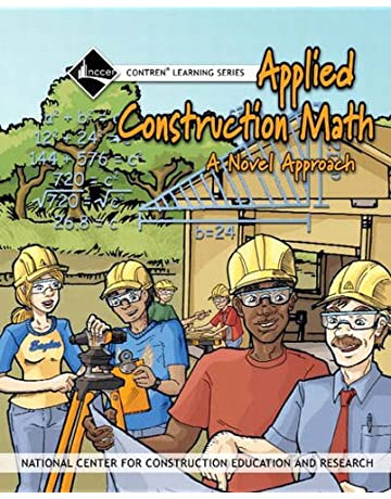 Applied Construction Math Trainee Workbook, Paperback