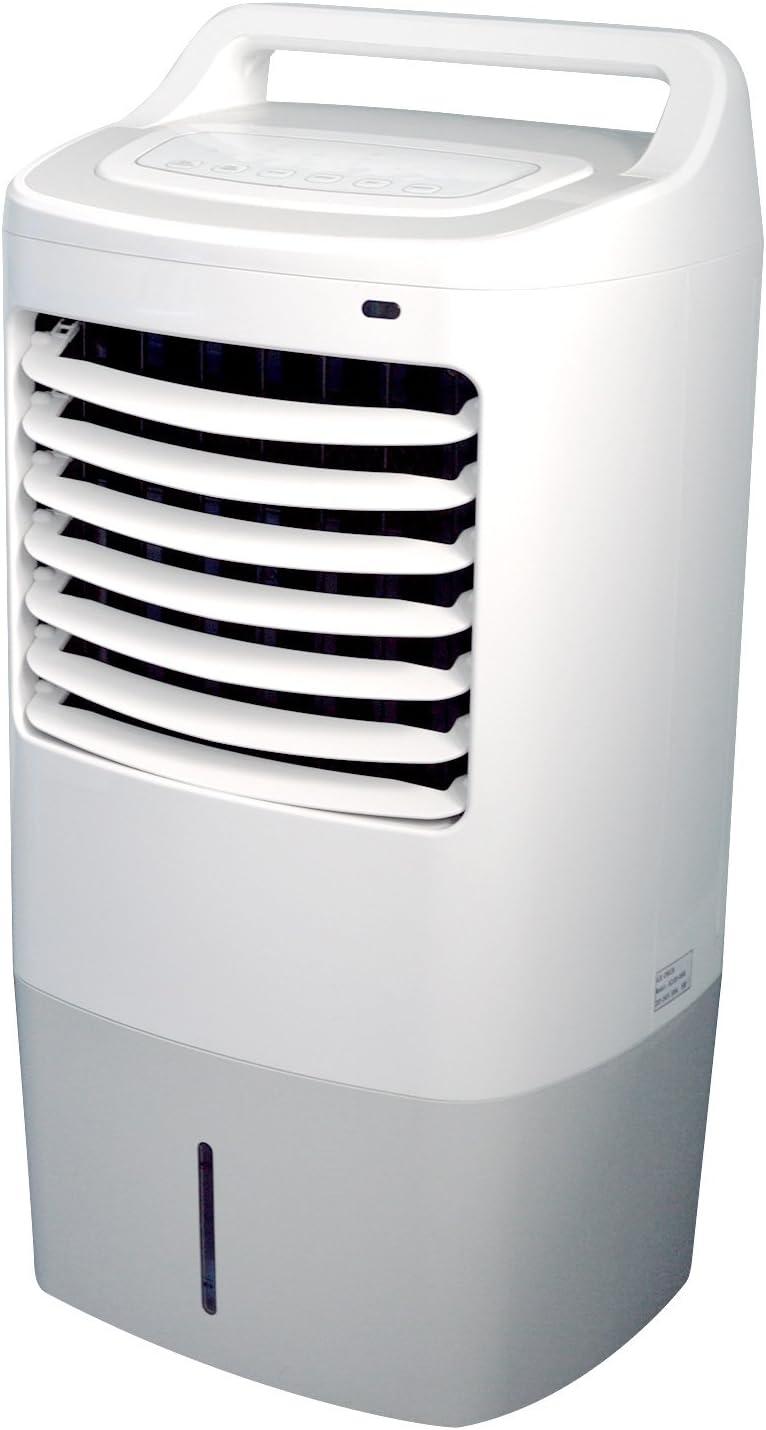 3 in 1 Air Cooler Air Humidifier Air Purifier: Amazon.co