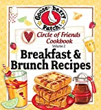 Product review for Circle of Friends: 25 Breakfast & Brunch