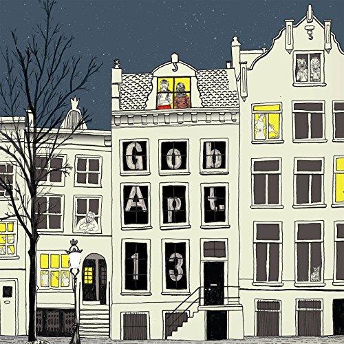 Gob - Apt. 13 - Zortam Music