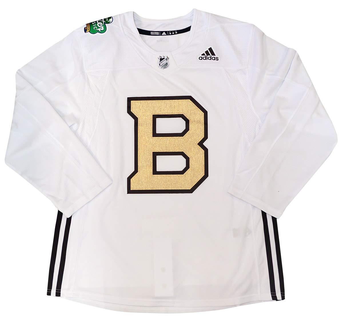 6998e99a3 Amazon.com : adidas Boston Bruins 2019 Winter Classic Practice ...