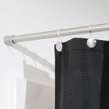 InterDesign Forma Constant Tension Bathroom Shower