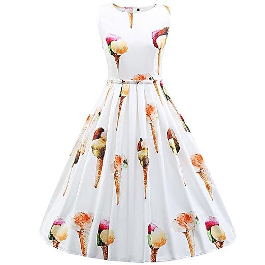 Cute Vintage Like Dress