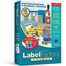 Label Factory Deluxe 4.0