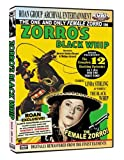 Zorro's Black Whip