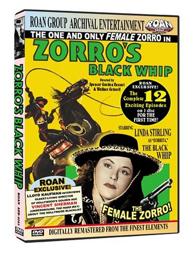 Whips Sporting Goods - Zorro's Black Whip
