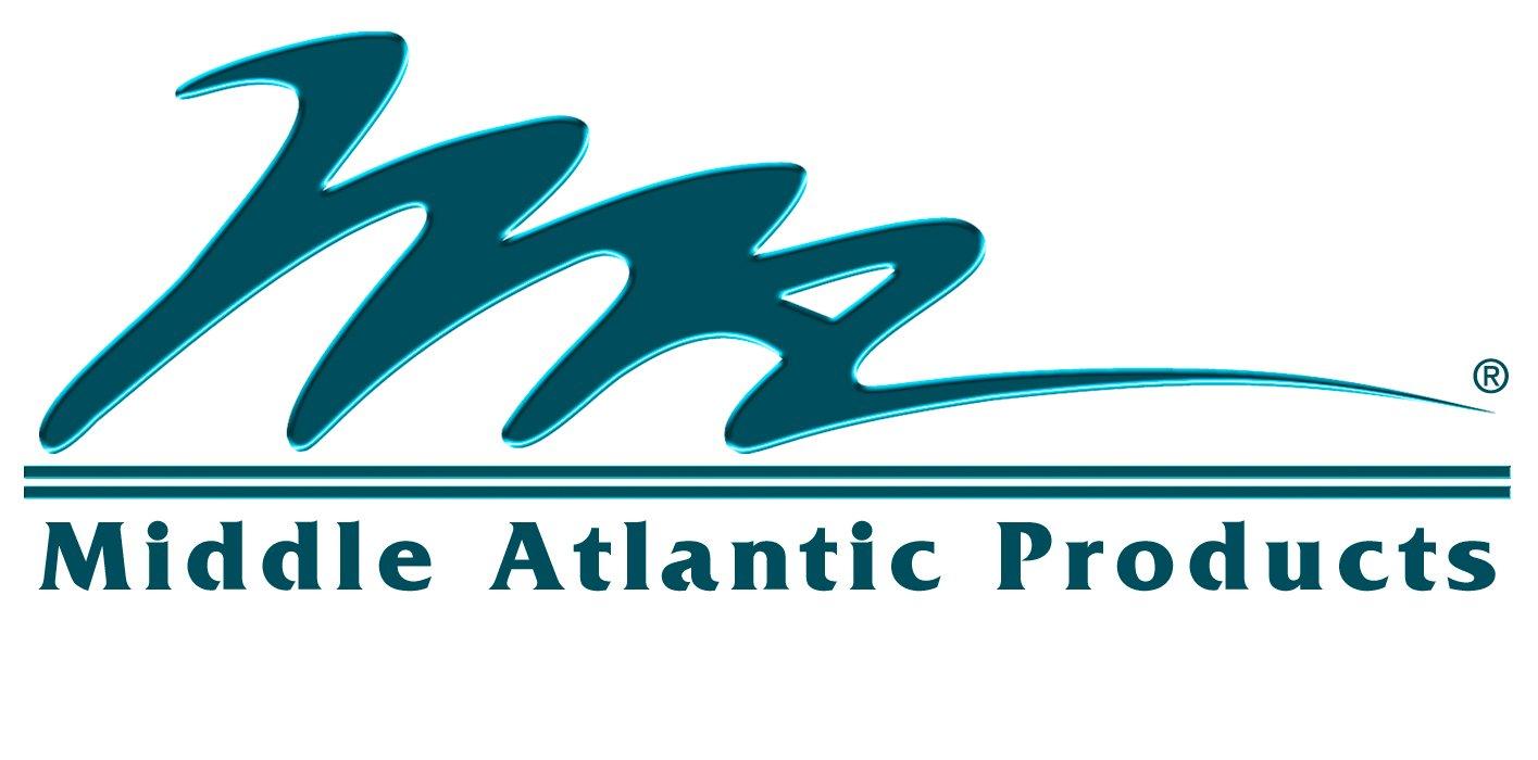 RK / BRK Series Equipment Racks Rack Spaces: 14U Spaces Middle Atlantic