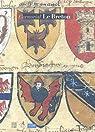 L'armorial Le Breton par Boos