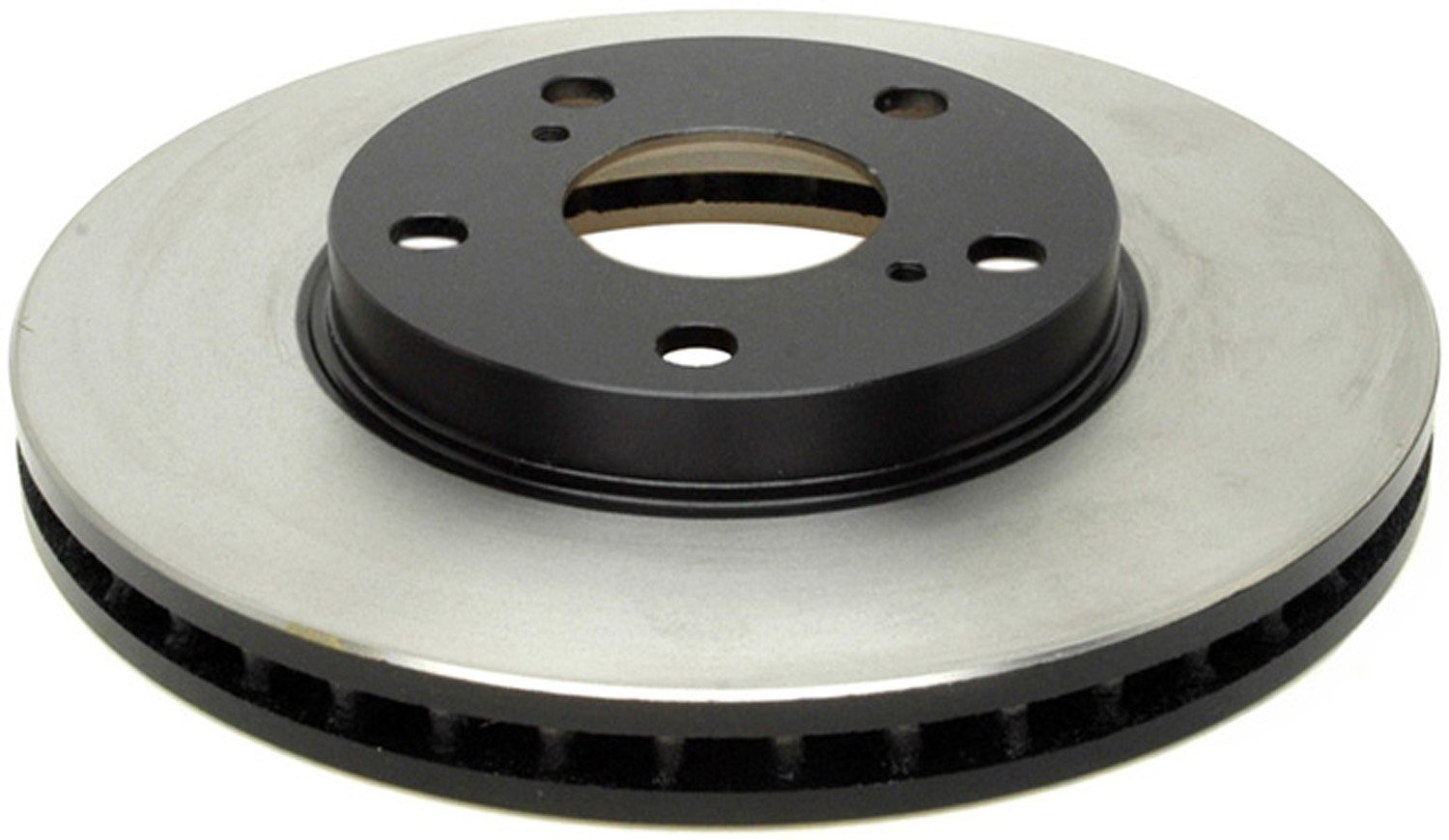ACDelco 18A471 Professional Front Disc Brake Rotor Assembly
