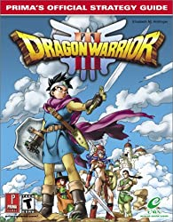 Dragon Warrior III: Prima's Official Strategy Guide