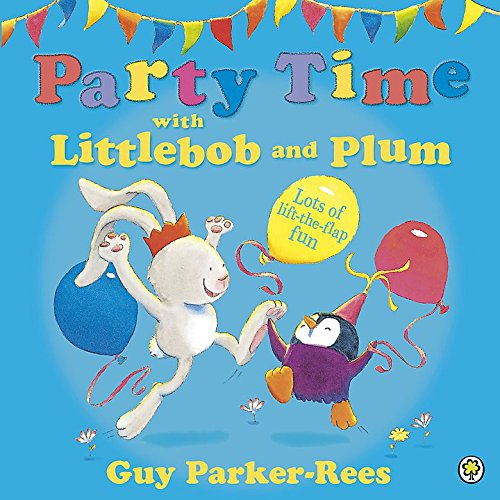 Read Online Party Time with Littlebob and Plum PDF